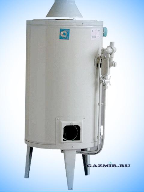 АОГВ-11,6-3 РОСТОВ, газовый котел напольный, до 110 кв.м, оригинальная автоматика, дымоход 115 мм. Город Челябинск. Цена 13200 руб