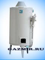 Купить АОГВ-11,6-3 РОСТОВ, газовый котел напольный, до 110 кв.м, оригинальная автоматика, дымоход 115 мм в Челябинск