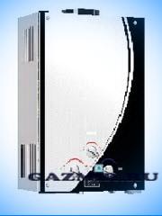 Купить Газовая колонка ЛАРГАЗ декор 10 л. ЗЕРКАЛО в Челябинск