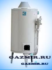 Купить АОГВ-17,4-3 РОСТОВ, газовый котел напольный, до 170 кв.м, оригинальная автоматика, дымоход 115 мм в Челябинск