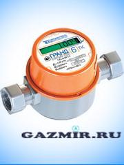 Купить Газовый счетчик Гранд 6 ТК в Сургут