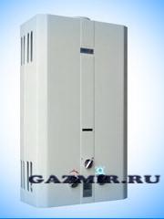 Купить Газовая колонка VEKTOR 20-W (белый) в Костанай