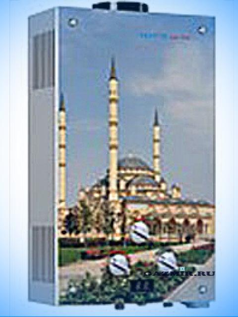 Газовая колонка VEKTOR LUX ECO 20-2 (мечеть). Город Южноуральск. Цена по запросу