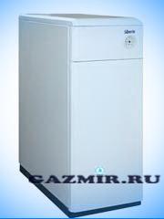 Купить АОГВ-11,6 (Ростов) Сиберия, отопление до 110 кв.м, не требует электричества в Челябинск