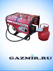 Купить Генератор газовый EH3000e в Челябинск