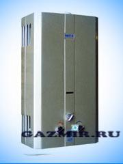 Купить Газовая колонка VEKTOR 20-W (серебро) в Березники