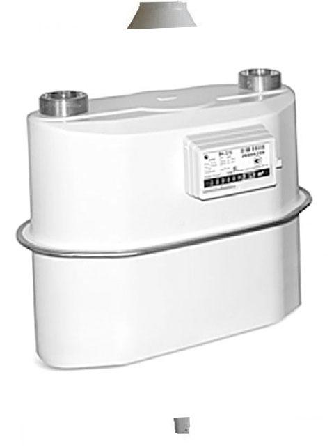 Купить Газовый счетчик ЭЛЬСТЕР  ВК G-10Т  (с термокоррекцией) в Челябинск