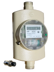 Купить Газовый счетчик АГАТ G25 с автоматической температурной компенсацией в Челябинск