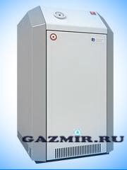 Купить Газовый котел напольный Лемакс Премиум 35, до 350 кв.м, автоматика SIT, пьезорозжиг, дымоход 140 мм в Костанай