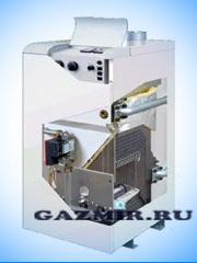 Купить Газовый котел напольный ПРОТЕРМ Медведь 50КLOМ  электророзжиг,чугунный теплообменник,возм.бойлера в Курган