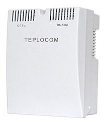Купить Стабилизатор напряжения TEPLOCOM ST-888, 530 Вт (888 ВА) в Челябинск