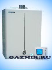 Купить Газовый котел настенный DAEWOO DGB-160MSC (EUR-T3/18,6 кВт) в Челябинск