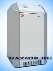 Купить Газовый котел напольный Лемакс Премиум 40, до 400 кв.м, автоматика SIT, пьезорозжиг, дымоход 140 мм в Челябинск