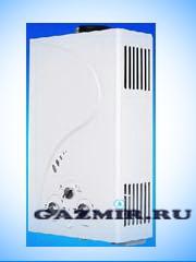 Купить Газовая колонка ЛАРГАЗ стандарт 10 л. золото в Челябинск
