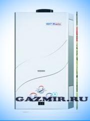 Купить Газовая колонка VEKTOR LUX ECO 20-3 (белый) в Костанай