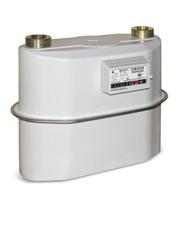 Купить Газовый счетчик ЭЛЬСТЕР  ВК G-16Т  (с термокоррекцией) в Костанай