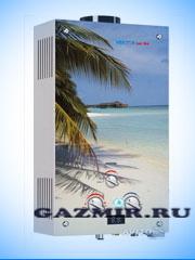 Купить Газовая колонка VEKTOR LUX ECO 20-2 (Пальма) в Курган
