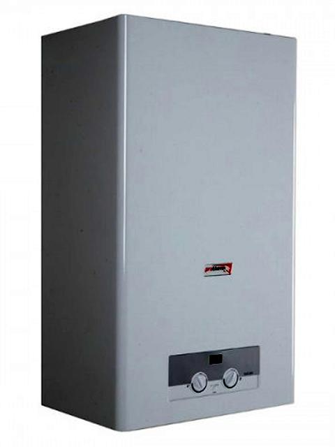 Газовый котел настенный ПРОТЕРМ Ягуар 24JTV, Чехия, 24 кВт, закрытая камера сгорания, двухконтурный. Город Челябинск. Цена 35500 руб