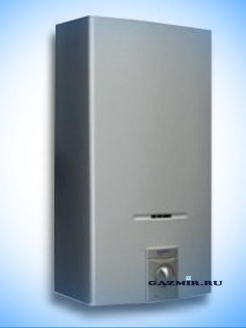 Газовая колонка НЕВА ЛЮКС 5514 ( NEVALUX-5514 ), цвет серебро, 14 л/мин, дымоход 140 мм, вода/газ 1/2 дюйма. Город Костанай. Цена по запросу