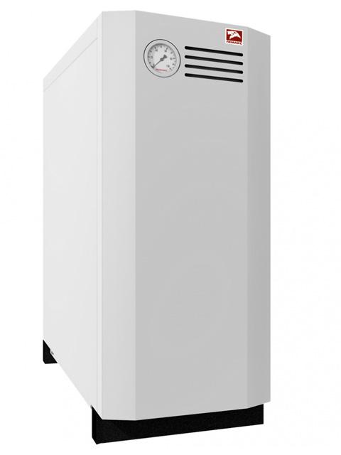Газовый котел напольный Лемакс Classic 20, до 200 кв.м, автоматика SIT, пьезорозжиг, дымоход 130 мм. Город Челябинск. Цена 26000 руб
