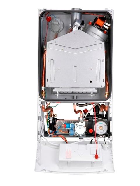 Газовый котел настенный  БОШ BOSCH WBN6000-18C RN S5700, 18 кВт, закрытая камера, двухконтурный. Город Челябинск. Цена 30800 руб