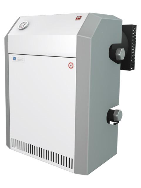 Газовый настенный котел Лемакс Патриот 7,5 (без УСД), отопление до 80 кв.м, закрытая камера, автоматика SIT, пьезорозжиг. Город Челябинск. Цена 14600 руб