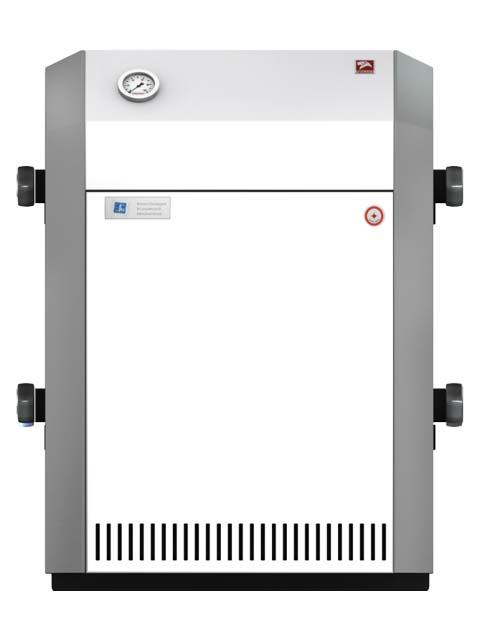 Купить Газовый настенный котел Лемакс Патриот 7.5, отопление до 80 кв.м, закрытая камера, автоматика SIT, пьезорозжиг в Челябинск