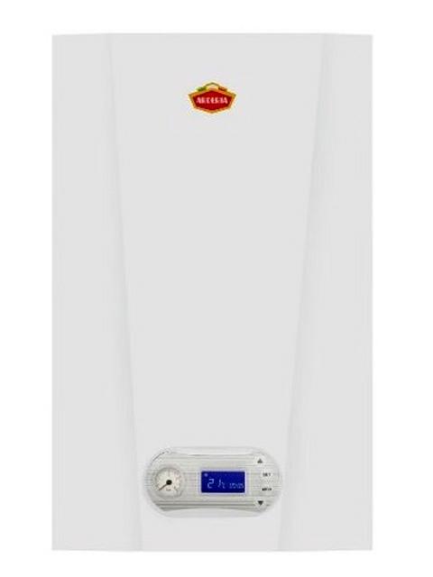 Газовый котел настенный ARDERIA D16, 16 кВт, закрытая камера, отопление до 160 кв.м и горячая вода, раздельные теплообменники, производство РФ. Город Южноуральск. Цена по запросу