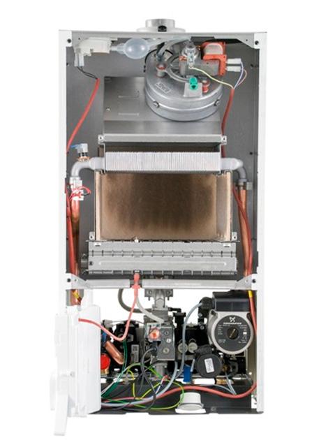 Газовый котел настенный BAXI (БАКСИ) ECO4s 24F TURBO, 24 кВт, закрытая камера, двухконтурный, Италия . Город Челябинск. Цена 45000 руб