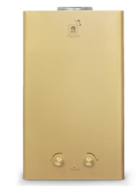 Колонка газовая ACE WR-10B Gold INSE. Город Челябинск. Цена по запросу