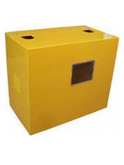 Купить Шкаф для счетчика  250 мм  в Челябинск