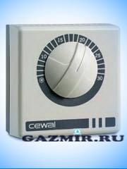 Купить Комнатный термостат CEWAL RQ 10 в Челябинск