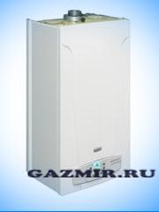 Купить Газовый котел настенный BAXI ЕСО Four 24 ATMO, 24 кВт, открытая камера, двухконтурный, Италия  в Челябинск
