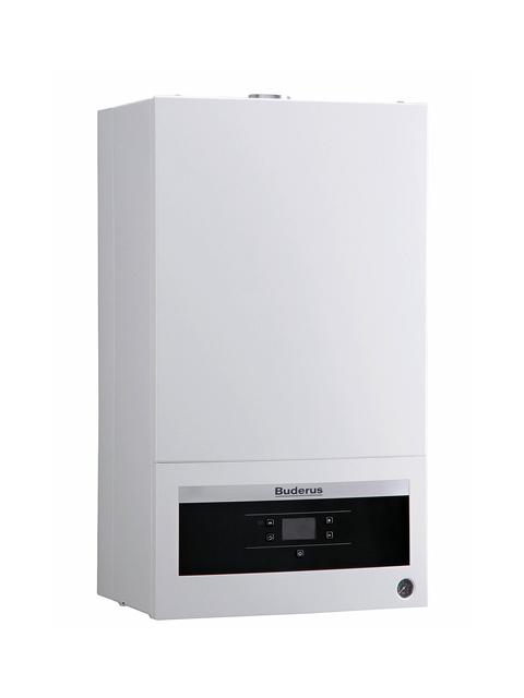 Купить Газовый котел настенный БУДЕРУС BUDERUS LOGAMAX U072-35, 35 кВт, закрытая камера, одноконтурный, возм.бойлера в Курган