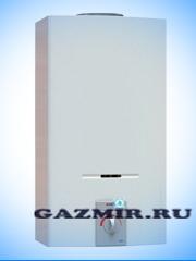 Купить Газовая колонка НЕВА ЛЮКС 5514 ( NEVALUX-5514 ) сжиженный газ, работает от баллона , 11 л/мин, дымоход 140 мм, вода/газ 1/2 дюйма в Челябинск