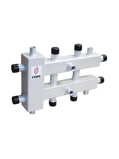 Купить Гидрострелка ГРМ-3-60, три контура, котел до 60 кВТ в Челябинск