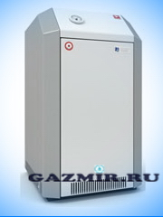Купить Газовый котел напольный Лемакс Премиум 10, до 100 кв.м, автоматика SIT, пьезорозжиг, дымоход 100 мм в Сургут