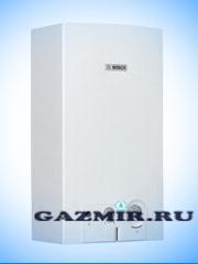 Купить Газовая колонка BOSCH WR13-2 B23, розжиг от батареек, 13 л/мин, дымоход 132 мм, вода-газ 3/4 дюйма, с модуляцией в Челябинск