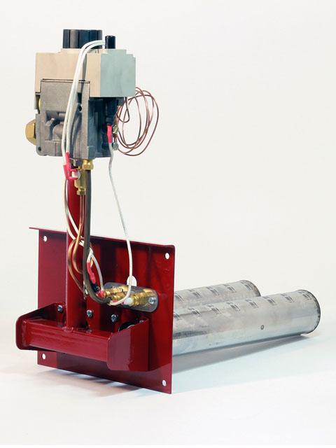 Газогорелочное устройство мощностью 15 кВт на базе автоматики sit 630. Город Челябинск. Цена 5700 руб