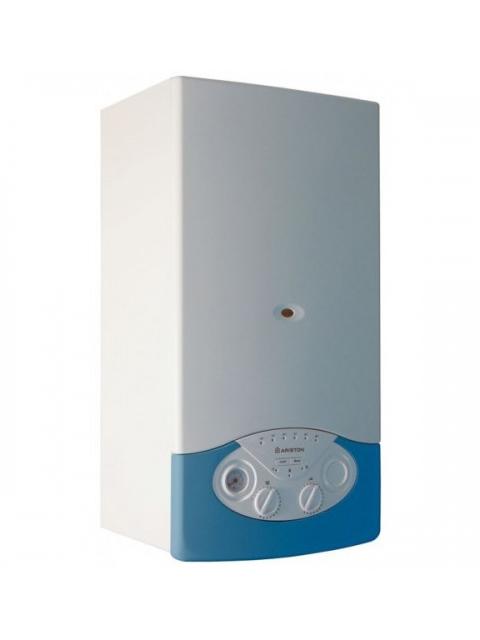 Купить Настенный двухконтурный газовый котел ARISTON MATIS 24CF, 24 кВт, открытая камера, двухконтурный, Италия в Челябинск