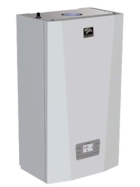 Купить Газовый котел настенный ЛЕМАКС LEMAX PRIME-V32, 32 кВт, закрытая камера, двухконтурный в Курган