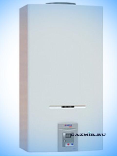 Газовая колонка НЕВА ЛЮКС 6014 ( NEVALUX-6014 ), 14 л/мин, дымоход 140 мм, вода/газ 1/2 дюйма. Город Костанай. Цена по запросу