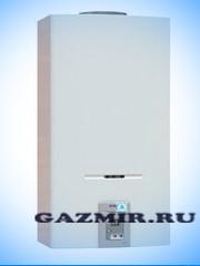 Купить Газовая колонка НЕВА ЛЮКС 6014 ( NEVALUX-6014 ), 14 л/мин, дымоход 140 мм, вода/газ 1/2 дюйма в Челябинск
