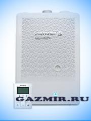 Купить Газовый котел настенный CELTIC- DS Platinum 3.16 FF CD(корейский дымоход) в Челябинск