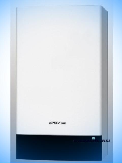 Газовый котел настенный NEVALUX-8224. Город Челябинск. Цена по запросу