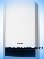 Купить Газовый котел настенный NEVALUX-8224-1 только отопление в Челябинск