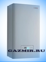 Купить Газовый котел настенный ПРОТЕРМ Гепард 23MOV, Чехия, 23 кВт, открытая камера сгорания, двухконтурный в Костанай