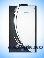 Купить Газовая колонка VEKTOR LUX ECO 20-2 (зеркало) в Челябинск