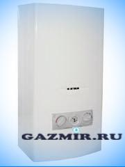 Купить Газовый котел настенный NEVALUX-8618 в Южноуральск