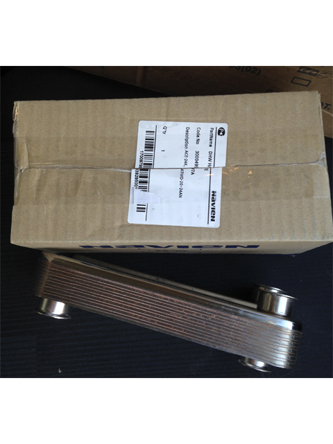 Уплотнения теплообменника Tranter GC-016 N Якутск